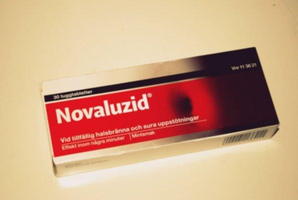 medicin mot magkatarr