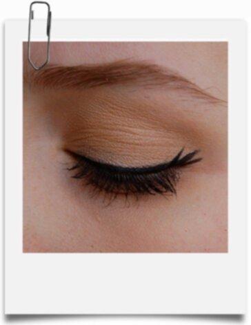 Enkel guide till den perfekta eyelinern, i Skönhetsbloggen