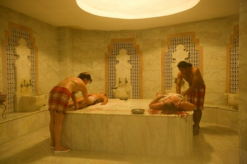 sexställningar namn olje massage