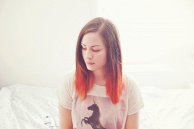 skype chinesse rött hår