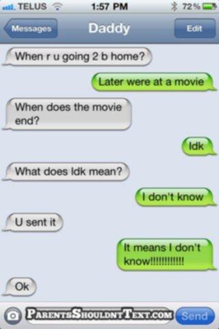 humor på engelska