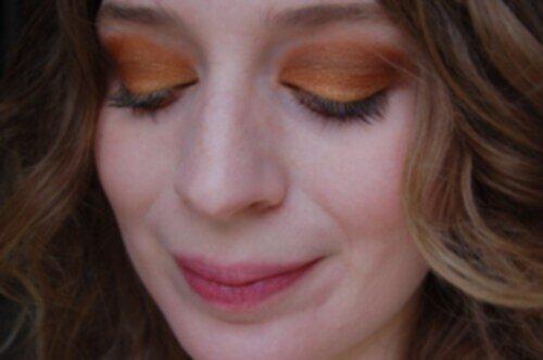 Steg för steg guide i Skönhetsbloggen
