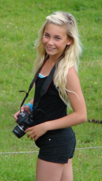 Nellie berntsson blogg