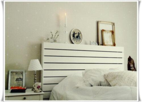 Sänggavel brädor u2013 Rullgardin bambu biltema