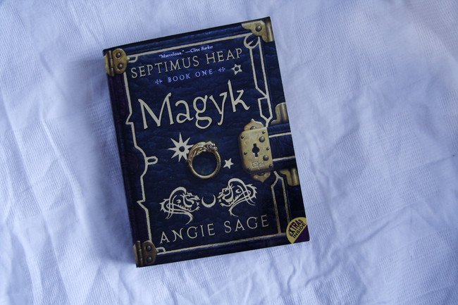 magyk septimus heap book 1 pdf