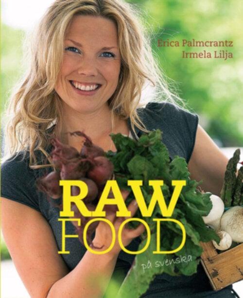raw food på svenska 1
