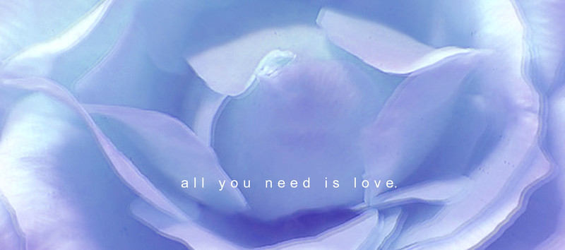 allyouneedislove