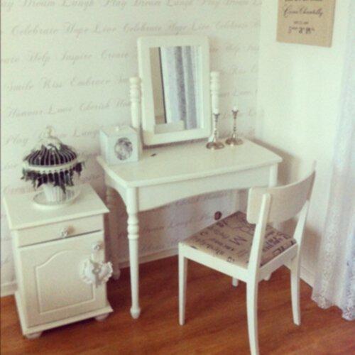 shabby chic tapeter great lminas y por el estilo with. Black Bedroom Furniture Sets. Home Design Ideas