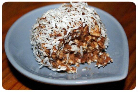 proteinbollar choklad