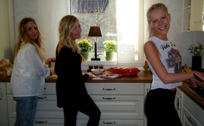 träffa tjejer stockholm Sundsvall