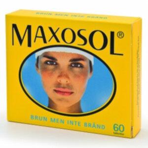 maxosol före efter