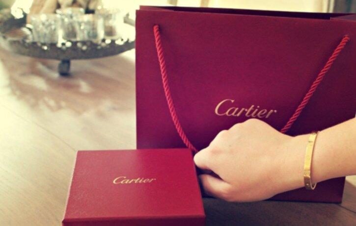love bracelet sverige