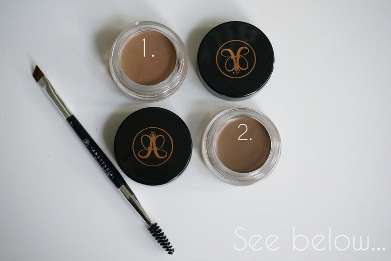 Dipbrow Color Pomade