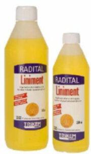 radital hästliniment liniment