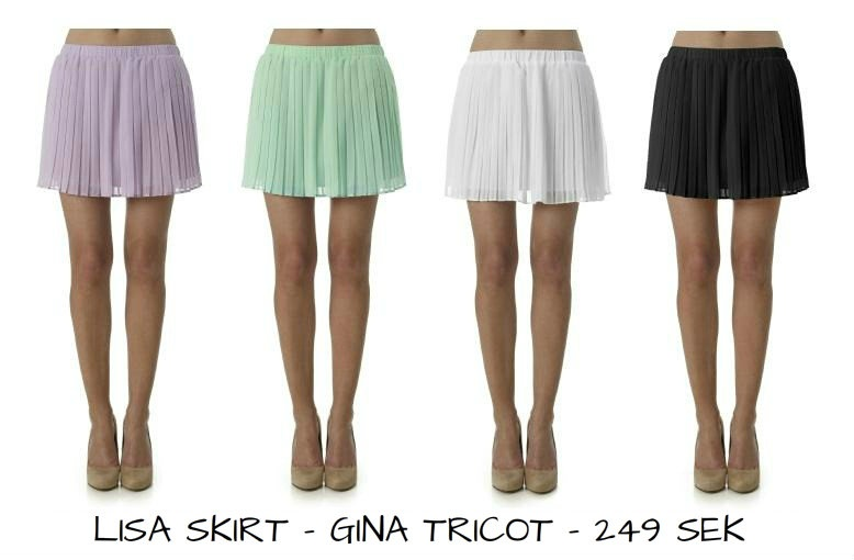 The Skirts